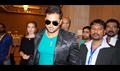 Samrajyam 2 - Son of Alexander movie hero launch event held at dubai
