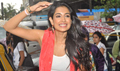 Sarah Jane Dias at Kya Super Kool Hain Hum Promotion