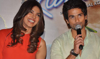 Teri Meri Kahani 1st look launch