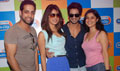 Teri Meri Kahaani cast at Radio City
