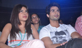 Shahid and Priyanka Promote 'Teri Meri Kahaani' At Jai Hind Collage