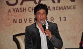 Shahrukh Khan Launches New Song Of 'Jab Tak Hai Jaan'