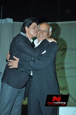 Yash Chopra Gallery