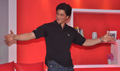 Shahrukh Khan at Microsoft-Don2 event