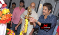 Shiridi Sai Baba Audio success meet