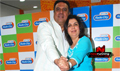 Shirin Farhad Ki To Nikal Padi promotions at Radiocity