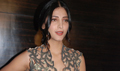 Shruti Hassan at 3 Movie Premiere in Chennai