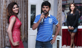 Sillunu Oru Sandhippu Movie Press Meet