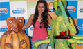 Sonakshi Sinha promotes Joker at Radio City