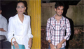 Sonam Kapoor, Punit Malhotra at Gangs of Wasseypur screening