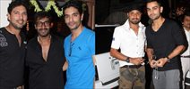 Son of Sardar special screening