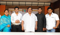 Sri Adhi Shankaracharya movie press meet