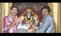 Srikanth Lucky Opening Stills