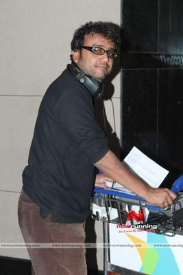 Picture 3 of Dibakar Banerjee