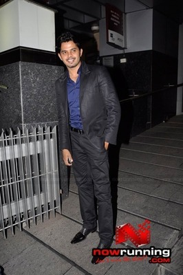 Picture 1 of Sreesanth