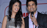 Rajeev Khandelwal & Tena Desae Promote Table No.21