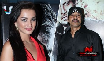 Trailer of 'Thaandavam' released