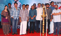Thappana Movie Pooja