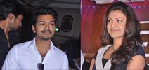 Thuppaki Movie Audio Launch