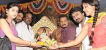 Vanavarayan Vallavarayan Movie Launch