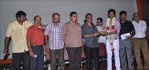Vazhakku Enn 18/9 Movie Team at Social Club Inauguration