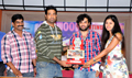 Vennela One and Half Movie Platinum Disc Function