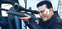 Vishwaroopam Shooting Spot