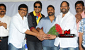 Yamudiki Mogudu Movie Press Meet