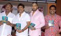 Yuganiki Oka Premikudu Movie Audio Launch
