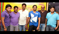 1000 Abaddalu Team at Radio Mirchi
