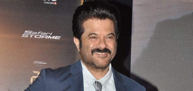 Anil Kapoor Launches '24' Game