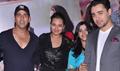 Akshay Sonakshi Imraan and Ekta Kapoor At 3rd Promo Launch of OUATIM