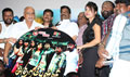 Atharampalli Aranbam Movie Audio Launch