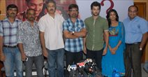 Anthakumundhu..Aa Taruvatha Movie Press Meet