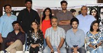 Antakumundu Aataruvaata Movie Press Meet