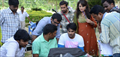 Aadu Magadra Bujji Movie Shooting Spot