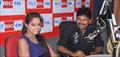Aadu Magadra Bujji Team Audio Tesar Launching @ Big FM