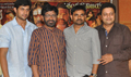 Aadi Sankaracharya Movie Press Meet