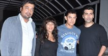 Aamir Khan Watches Bombay Talkies