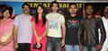 Adda Movie Success Meet