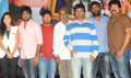Adi Lekka Movie Audio Success Meet