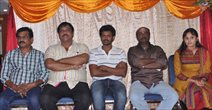 Adhithalam Movie Press Meet