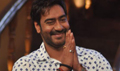 Ajay Promotes Satyagraha On The Sets Of Kapil Show