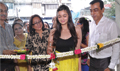 Alia Bhatt Inaugurates Painting Exhibition 'Splassh'