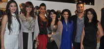 Sonal Chauhan And Mughda Grace Amit Agarwal Preview At Atosa