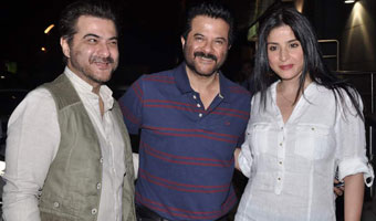 Screening of Shootout At Wadala