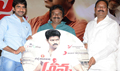 Anna-Born to Lead Movie Audio Launch