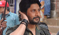 Arshad Warsi On Location Of Film Calling Mr Jo Be Carvalho
