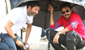 Atharintiki Dharedhi Working Stills