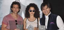 Audio release of 'Krrish 3' at T-Series' Ganesha Pooja